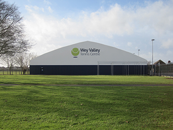 Wey Valley Tennis