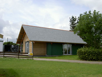 Porthpean Outdoor Education Centre